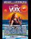 FESTIVAL DES VOIX A MOISSAC