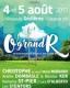 FESTIVAL O GRAND R (ex FESTIVAL DE SEDIERES)
