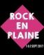 ROCK EN PLAINE