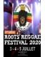 ROOTS REGGAE FESTIVAL