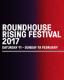 ROUNDHOUSE RISING FESTIVAL