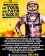 TOUR DU PAYS D'AIX - TPA