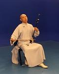 Guo Gan : ErHu concert in Garnegie Hall NY