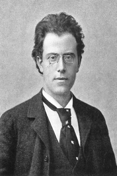 concert Gustav Mahler