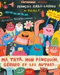 concert Francois Hadji Lazaro & Pigalle Jeune Public
