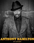 concert Anthony Hamilton
