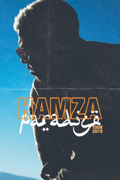 concert Hamza