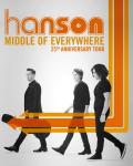 concert Hanson