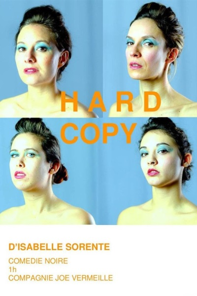 HARD COPY DE ISABELLE SORENTE