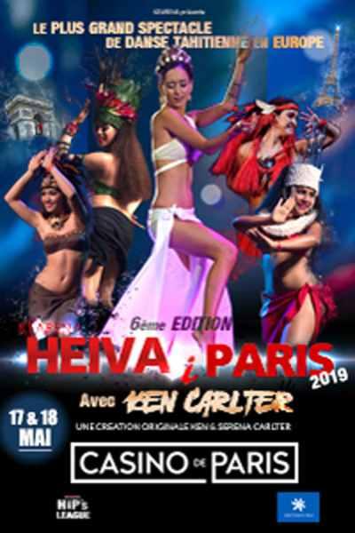 HEIVA I PARIS