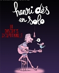 Concert Henri Dés