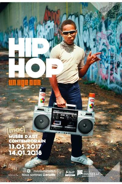 HIP HOP : UN AGE D'OR
