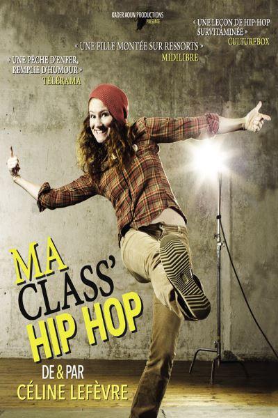 MA CLASS' HIP HOP