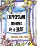 concert L'hippopotame Amoureux De La Girafe