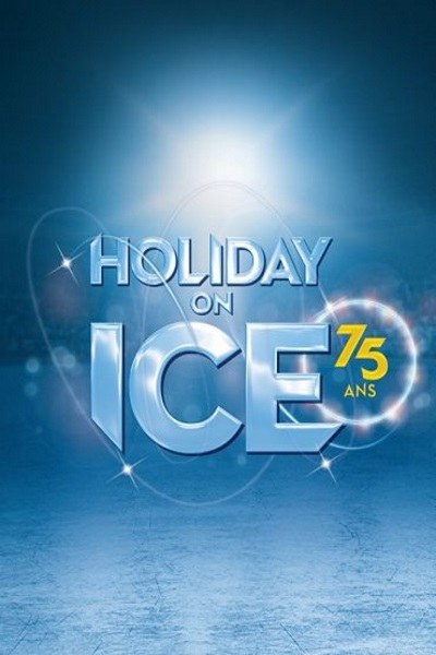 Concert Holiday On Ice 75 Ans