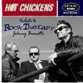 concert Hot Chickens
