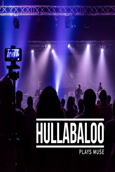 concert Hullabaloo Plays Muse - Muse Coverband