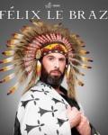 spectacle Un Breton à Lyon de Felix Le Braz