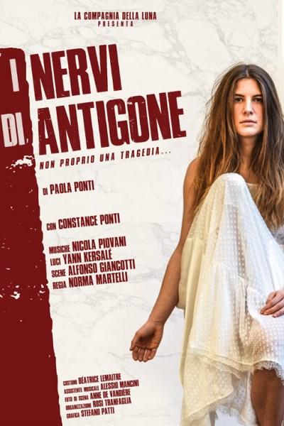 LES NERFS D'ANTIGONE (I NERVI DI ANTIONE)