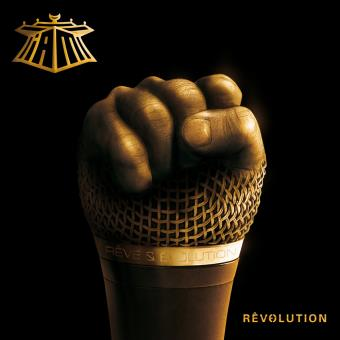 IAM - Live Rêvolution