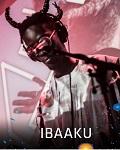 IBAAKU / DJULA DANCE