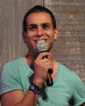 concert Ibrahim El Kabir (veut Tout Faire...)