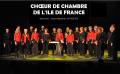 concert Choeur De Chambre D'ile De France