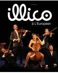 concert Illico