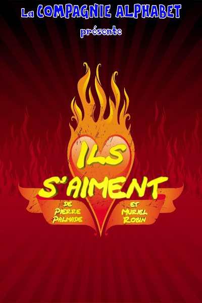 ILS S'AIMENT (SEBASTIEN MORENA)