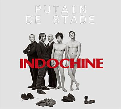 Indochine live@Stade de France :