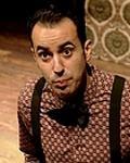 "concert Abdel Nasser ""se Marier A Tout Prix"""