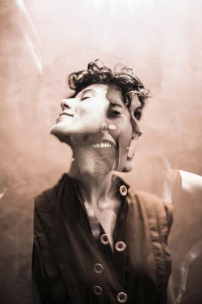 LES BACCHANTES (SARA LLORCA)
