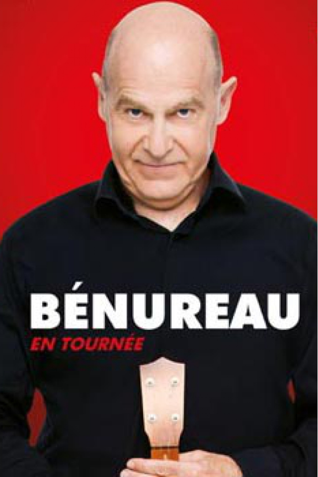 BEST OF - DIDIER BENUREAU