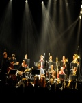 concert Caratini Jazz Ensemble