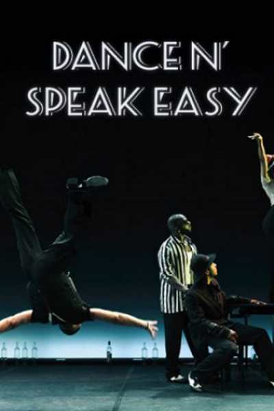 DANCE N SPEAK EASY