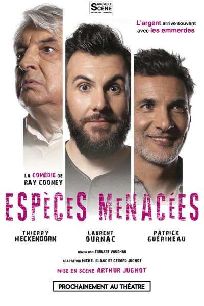 ESPECES MENACEES