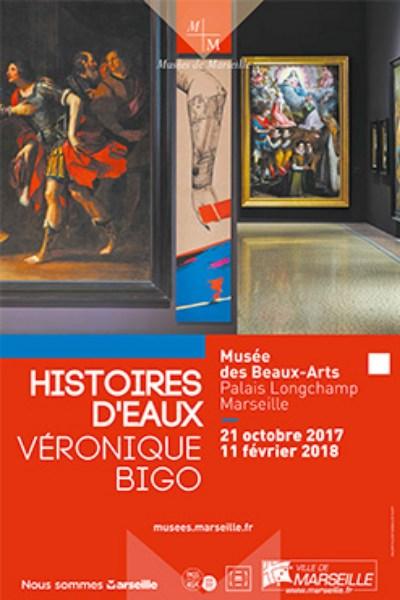 HISTOIRE D'EAUX, VERONIQUE BIGO