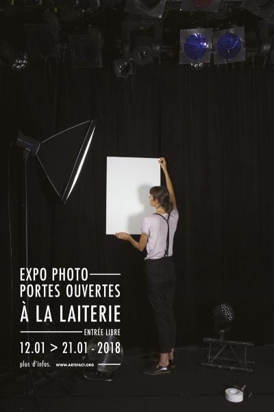 EXPO PHOTOS - PORTES OUVERTES A LA LAITERIE
