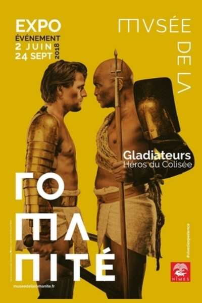 GLADIATEURS, HEROS DU COLISEE