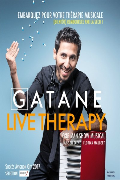 LIVE THERAPY