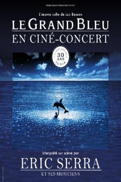 LE GRAND BLEU - CINE CONCERT