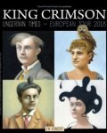concert King Crimson