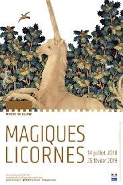 MAGIQUES LICORNES