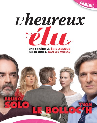 L'HEUREUX ELU