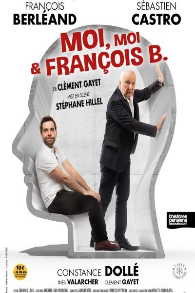 MOI MOI & FRANCOIS B