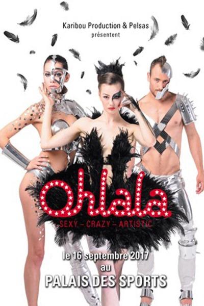 OHLALA SEXY - CRAZY - ARTISTIC