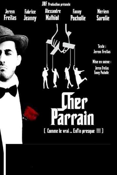 CHER PARRAIN