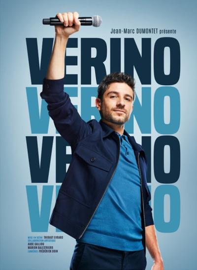 VERINO S'INSTALLE