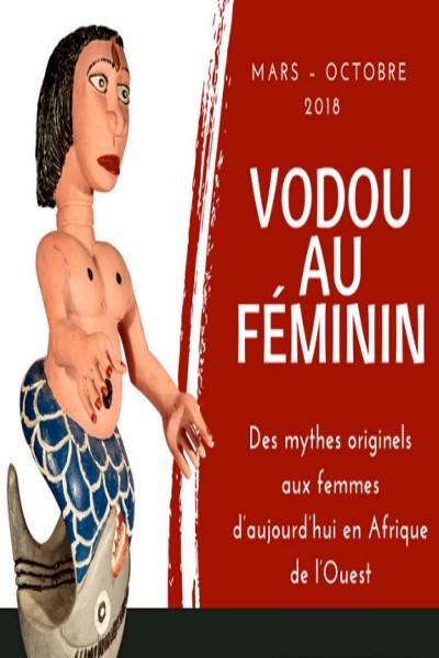 VODOU AU FEMININ