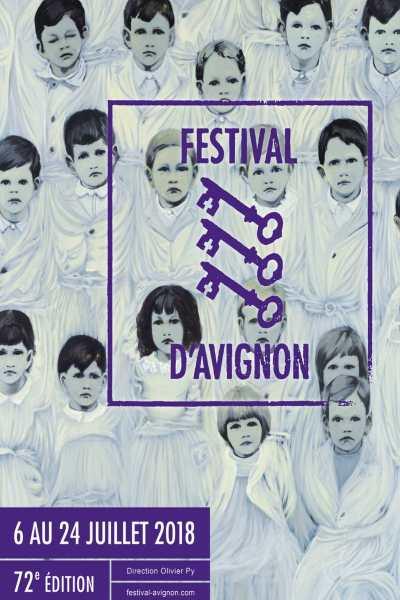 EVENEMENT / La 72ème édition du Festival d'Avignon est ouverte !